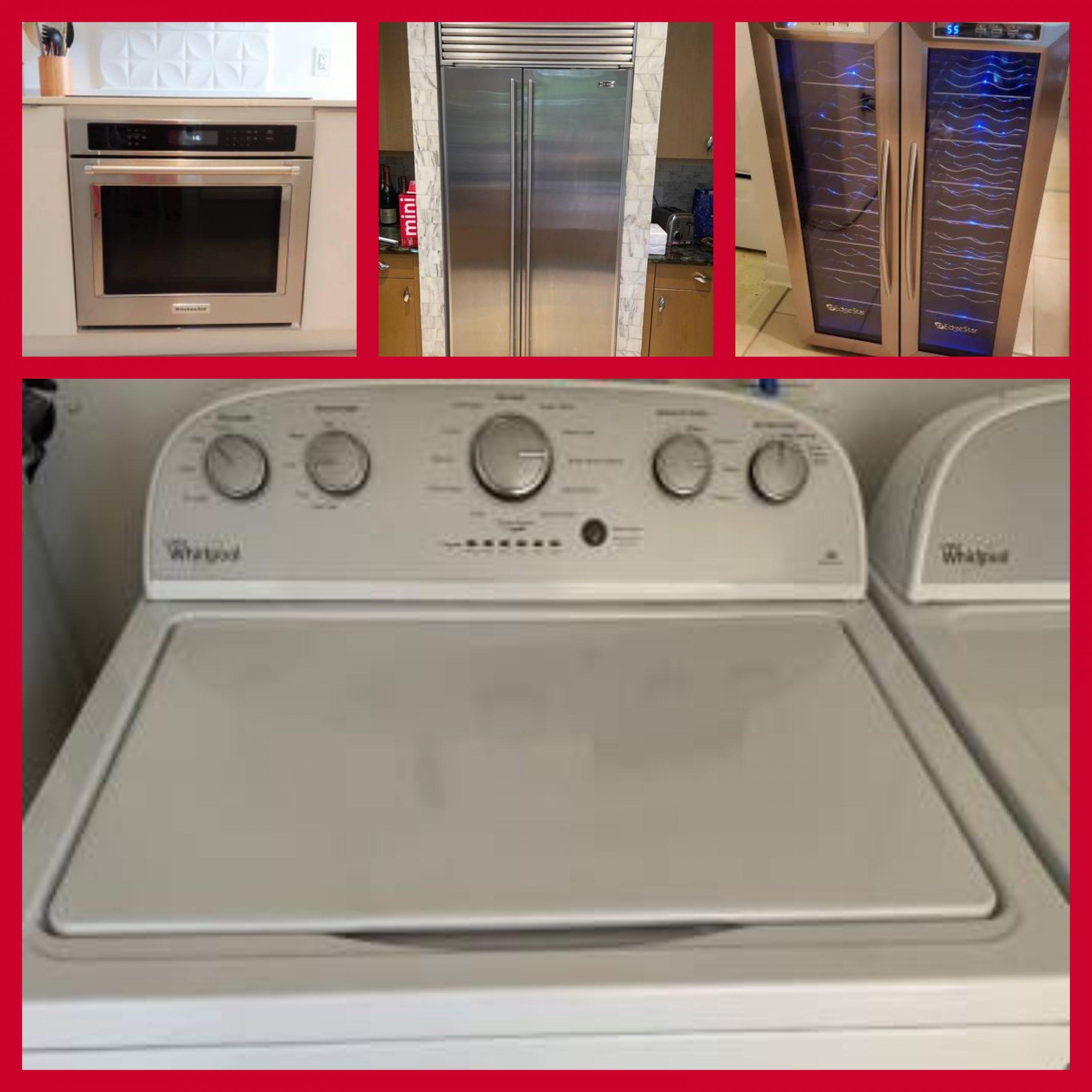Appliance Repair Service near me