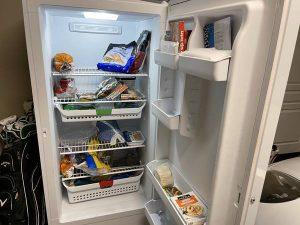 Freezer Repair Valencia