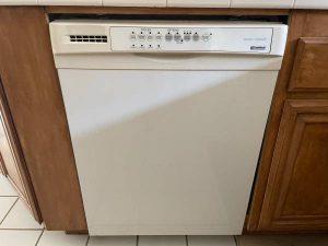 Samsung Dishwasher Repair Santa Clarita