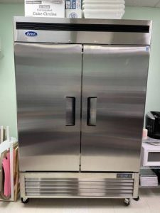 Commercial Refrigeration Repair Newhall CA