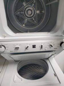 Washer-Dryer Combo Repair Santa Clarita