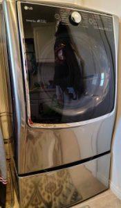 LG Washer Repair Santa Clarita