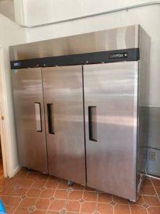 Commercial Freezer Repair Valencia